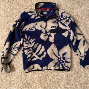 Patagonia Synchilla Men's Pullover